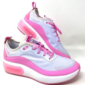 Nike Air Max Dia Pink Canvas Women's Shoes